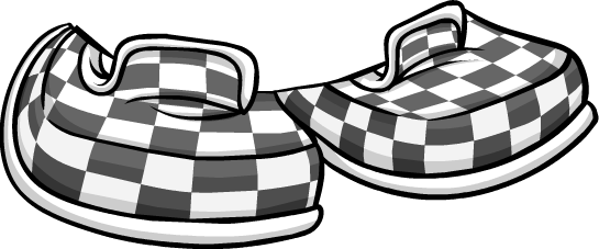 black-checkered-shoes6