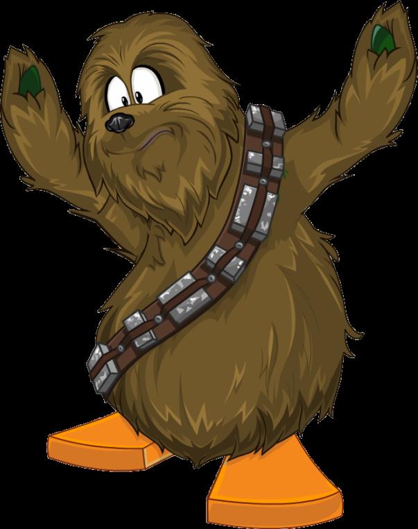 ChewbaccaNow