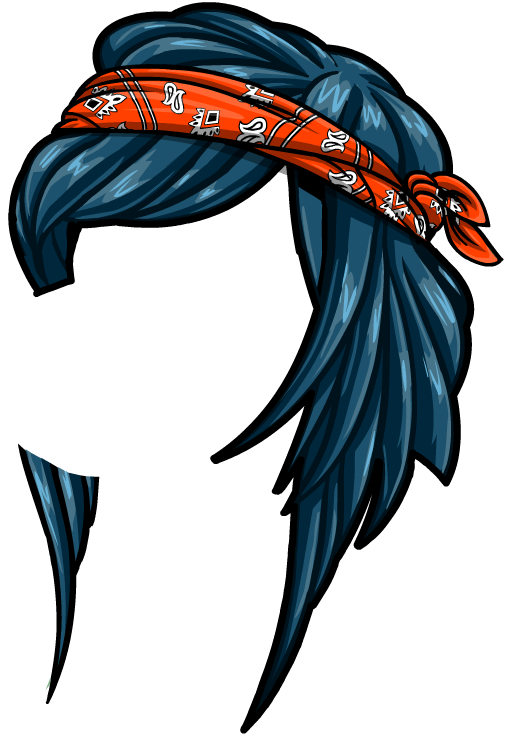 hair133