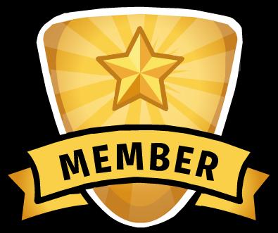 Member Badge1