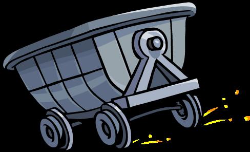 Minecart
