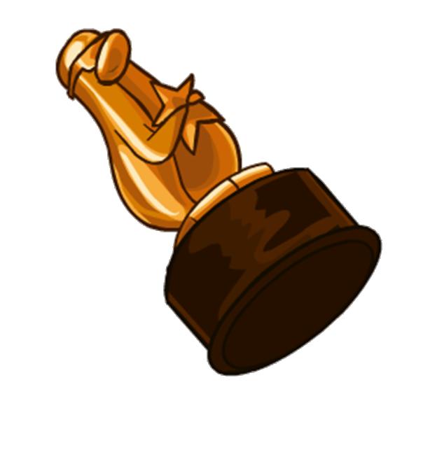 premio bronce