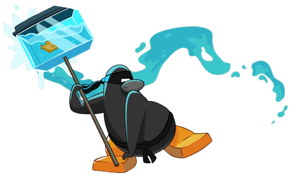 ninja agua4